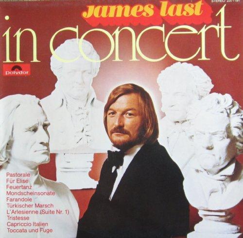 In concert (#2371191) / Vinyl record [Vinyl-LP]
