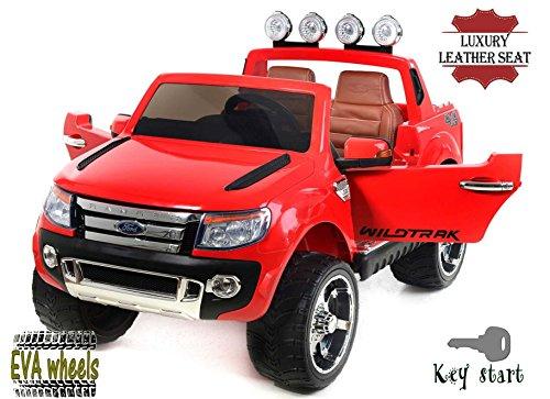 ford-ranger-wildtrak-de-lujo-rojo-producto-bajo-licencia-con-mando-a-distancia-24ghz-bluetooth-apert