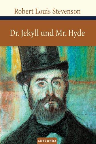 Buchcover Der seltsame Fall des Dr. Jekyll und Mr. Hyde