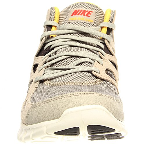Nike Sneaker Free Run 2 Sneakerboot Pale Grey Sail Madiera Soft Grey/White/Black