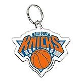 NBA 21243011New York Knicks Premium Acrylique Porte-clés