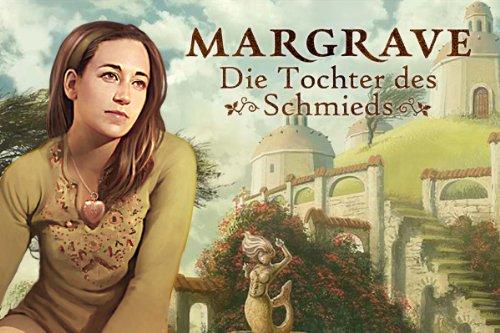 Margrave Die Tochter des Schmieds