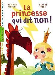 La princesse qui dit non