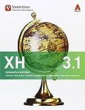 XH 3 +SEPARATAS XEOGRAFIA E HISTORIA AULA 3D: 000002 - 9788468237145