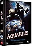 Aquarius (Stagefright) - Mediabook  (+ DVD) [Blu-ray] [Limited Collector's Edition]