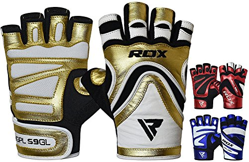 RDX Gym Gloves HIIT Fitness