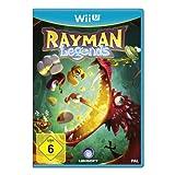 Wii U: Rayman Legends