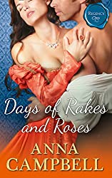 Days Of Rakes And Roses (Mills & Boon M&B)