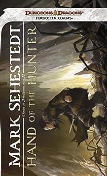 Hand of the Hunter: Chosen of Nendawen, Book II