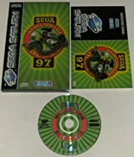 Sega Worldwide Soccer 97 (Saturn - PAL)