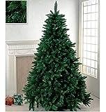 """Albero di Natale della Rotex realistico e """"super folto"""" da 180, 210, 230, 270, 300 e 360 cm"""