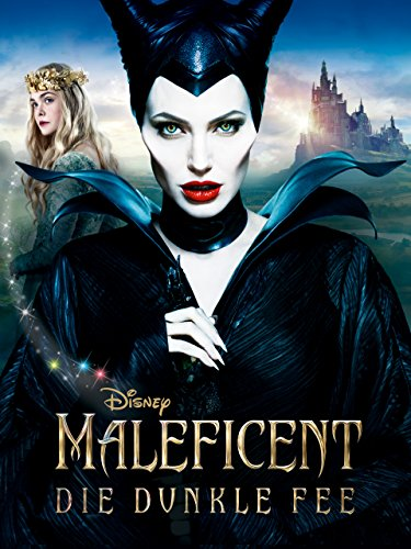 Maleficent - Die dunkle Fee [dt./OV]