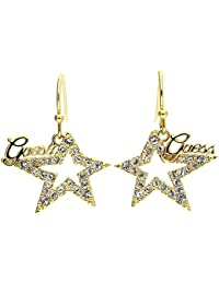 Guess - Star struck pendientes mujer ube81302