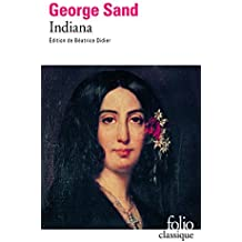 Indiana by George Sand (1984-11-05)