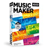 Magix Music Maker 2015 (PC)
