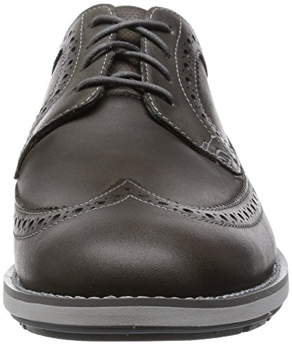 Timberland Men s Earthkeepers Kempton Brogue Oxford Shoe