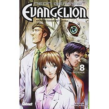 Neon Genesis Evangelion, Tome 8 : Mother