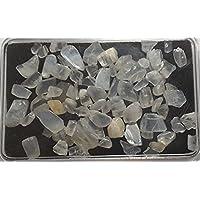 KRIO® - schöner Mondstein in Kunststoffdose liebevoll abgepackt preisvergleich bei billige-tabletten.eu