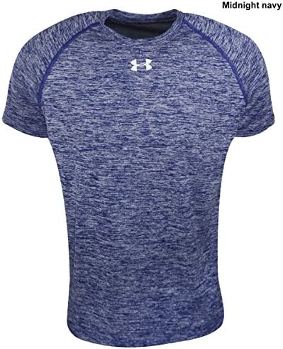 Under Armour Twisted Tech Locker Tee Navy XL by by by Under Armour B010MC72GK Parent   di moda    Arte Squisita    Tatto Comodo    New Style  c09f11