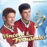 Ein Ring aus Gold (Album 2012 der Grand Prix Sieger)