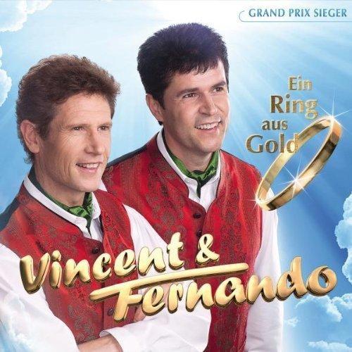Ein Ring aus Gold (Album 2012 der Grand Prix Sieger) (Sieger Album)