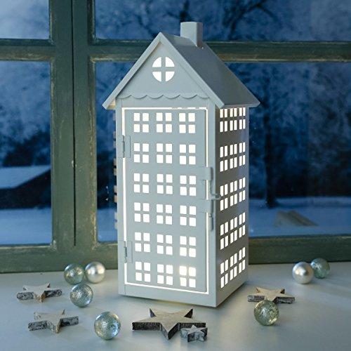 Gärtner Pötschke-LED Home Winter, groß