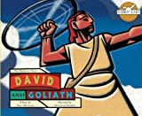 David and Goliath (Rabbit Ears The Greatest Stories Ever Told)