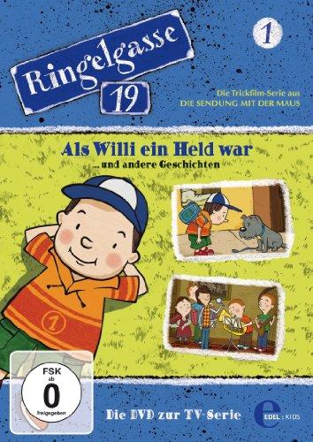 Vol. 1: Als Willi ein Held war... und andere Geschichten