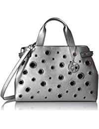 Tote bag ARMANI JEANS Mujer 922591 7P779+00017 Color plata