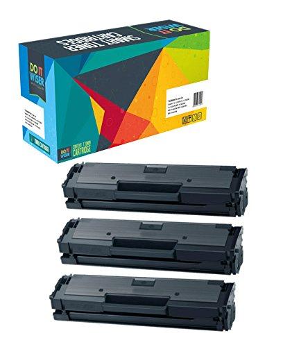 Preisvergleich Produktbild 3 Do it Wiser ® MLT-D111S Toner Kompatibel für Samsung Xpress SL-M2070 SL-M2026 SL-M2022 SL-M2020