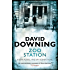 Zoo Station (John Russell series Book 1)