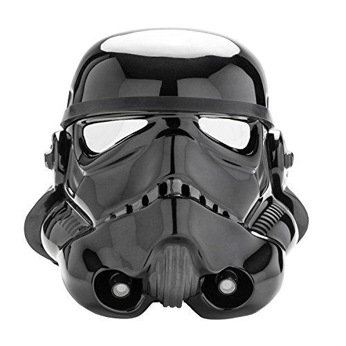 Anovos avshth Imperial Shadow Trooper Helm, Maßstab: 1: - Kostüm Trooper Shadow