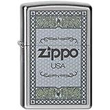 Zippo Briquet 2004207 USA-#205 cadre 2