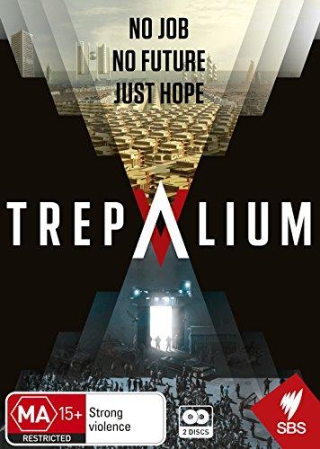 Stadt ohne Namen / Trepalium - 2-DVD Set ( ) [ Australische Import ]