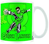 Pyramid Taza DC Originals - Green Lantern