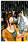Bakuman Edition simple Tome 4