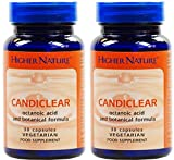 (2 Pack) - Higher Nature - Candiclear | 30