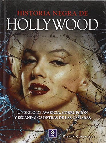 Historia negra de Hollywood por Kieron Connolly
