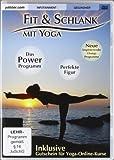 Fit & Schlank - mit Yoga