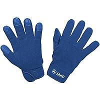 Jako Feldspieler Handschuhe Fleece Gloves royal - 8