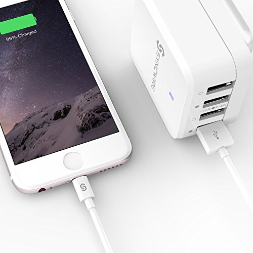preisvergleich iphone ladekabel syncwire lightning kabel 1m apple willbilliger. Black Bedroom Furniture Sets. Home Design Ideas