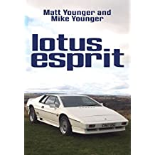 Lotus Esprit (English Edition)