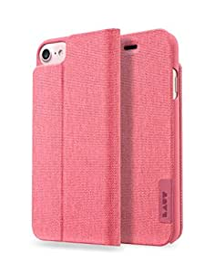 LAUT Cell Phone Case for iPhone 7 - Coral