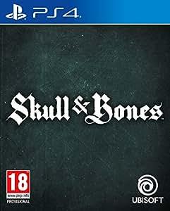 Skull & Bones (PS4)