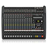 CMS 1600-3 12 Mic/Line, 4 Mic/Stereo