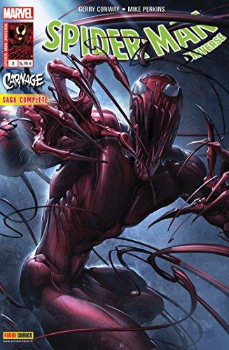 Spider-Man Universe nº 2 par Collectif
