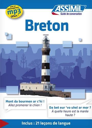 Breton par Divi Kervella
