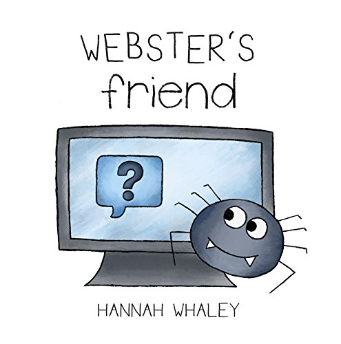 Webster's Friend (Webster Technology Book 3) (English Edition)