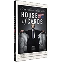 House of cards - Saison 1