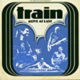 Songtexte von Train - Alive at Last